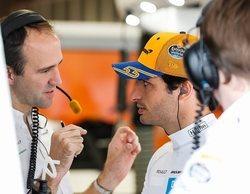 """Previa McLaren - Abu Dabi: """"Confiamos en sumar muchos puntos para acabar bien la temporada"""""""