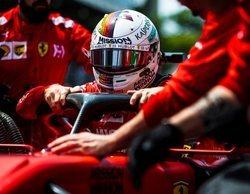"""Previa Ferrari - Abu Dabi: """"En esta cita todos empujan al máximo, pues no tienen nada que perder"""""""