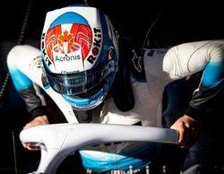 OFICIAL: Williams confirma a Nicholas Latifi como piloto titular para 2020