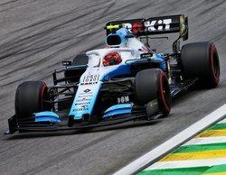 "Robert Kubica: ""Me marcho contento de la F1 porque supe reaccionar a este difícil reto"""