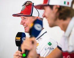 """Kimi Räikkönen: """"Hemos aprendido cosas que nos sirven como aprendizaje para el próximo año"""""""
