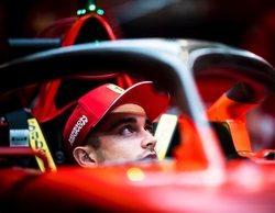 """Leclerc: """"Ambos tenemos un poco de responsabilidad, yo también podría haberlo hecho mejor"""""""