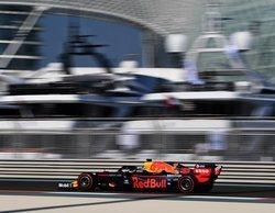 """Max Verstappen: """"Aprendimos mucho durante el año, podemos tener una actitud positiva"""""""