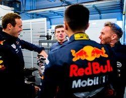 """Max Verstappen: """"Todavía no estoy del todo contento con el equilibrio del coche"""""""