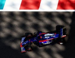 """Daniil Kvyat: """"Este año he sido mejor piloto que mis últimos años en la Fórmula 1"""""""