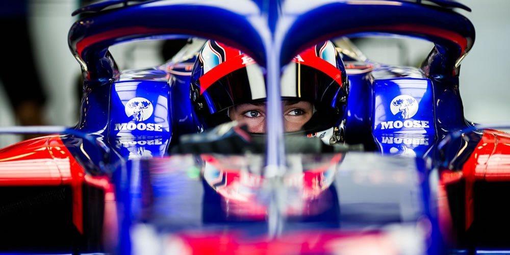 """Pierre Gasly: """"La clasificación ha sido la sesión más difícil del fin de semana hasta ahora"""""""