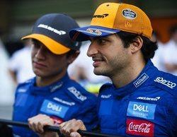"""Carlos Sainz: """"El objetivo este fin de semana era conseguir el sexto lugar en la General"""""""