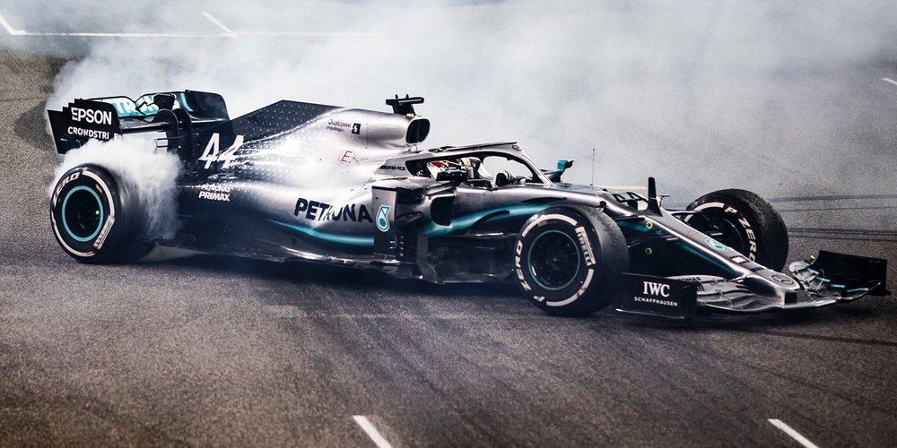 """Nico Rosberg no descarta el fichaje de Lewis Hamilton por Ferrari: """"Podría planteárselo"""""""