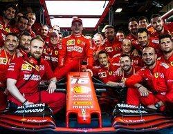 "Prensa italiana: ""La próxima temporada no promete nada bueno para Ferrari"""