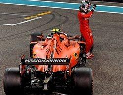 Mattia Binotto asegura que sus pilotos tendrán libertad para luchar la próxima temporada
