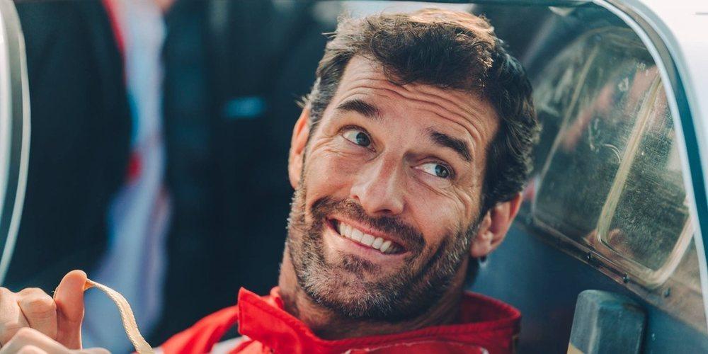 """Mark Webber: """"Vettel está atravesando el peor bajón de su trayectoria"""""""
