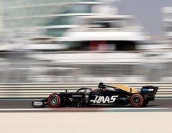"""Romain Grosjean: """"Hicimos algunos ajustes menores para aprender de cara al futuro"""""""