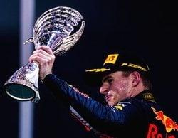 """Helmut Marko confía en las posibilidades de Red Bull en 2020: """"Creo que debería ser nuestro año"""""""