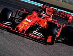 "Charles Leclerc: ""Nunca olvidaré mi primera temporada con la Scuderia Ferrari"""