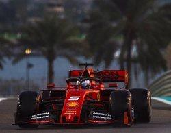 """Sebastian Vettel: """"Las lecciones están claras, así que el objetivo para 2020 es dar un paso adelante"""""""