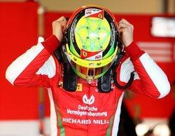 """Mick Schumacher: """"Mi objetivo es llegar a la F1 y debo asegurarme el título de F2 en 2020"""""""