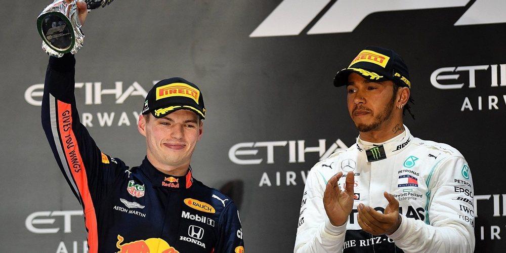 """Max Verstappen, sobre su futuro en Red Bull: """"El inicio de 2020 será importante"""""""