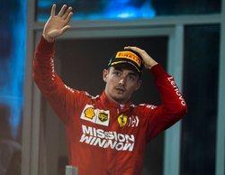 """Gerhard Berger: """"Creo que dos pilotos alfa pueden convivir en un mismo equipo"""""""