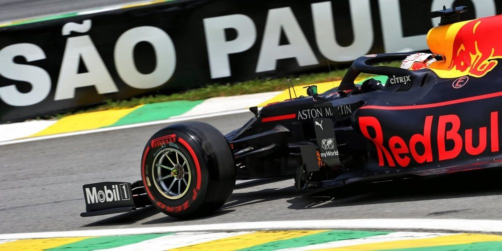 OFICIAL: La FIA anuncia que se mantendrán los neumáticos de 2019 la próxima temporada