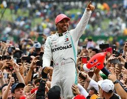 """Todt, sobre el éxito de Mercedes: """"Necesitas a un gran piloto, un gran coche y un gran equipo"""""""