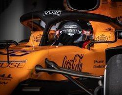 Zak Brown cree que McLaren podrá volver a la parte alta de la tabla a partir de 2022