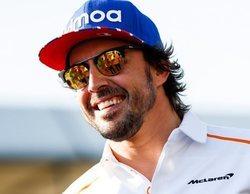 "Helmut Marko: ""A los de Honda se les ponen los pelos de punta cada vez que les hablas de Alonso"""