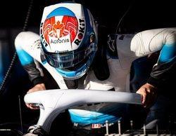 """Nicholas Latifi, sobre su salto a Williams: """"Después de lo que he visto, tengo plena fe en ellos"""""""