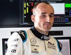 """Robert Kubica, sobre un posible regreso: """"En los últimos diez años aprendí una gran lección"""""""