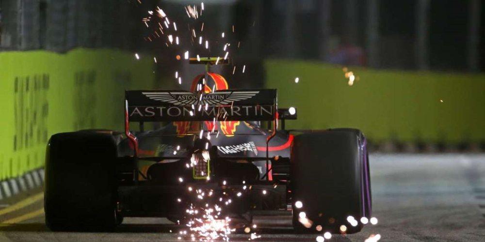 Aston Martin mantiene conversaciones y está barajando otras opciones en la F1