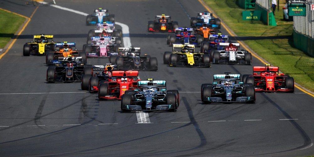 El Top 10 de 2019 según los directores de equipo de la parrilla de Fórmula 1