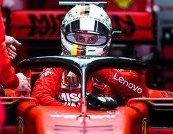 """Helmut Marko, tajante: """"Sebastian Vettel ya no está en el Top 3 actual"""""""