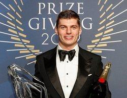 """Max Verstappen: """"Nunca debería haber dos posibles números uno juntos en un mismo garaje"""""""