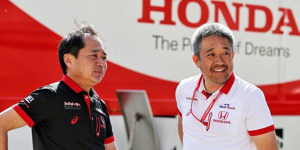 """Yamamoto: """"Sería positivo para Honda crear una base de jóvenes pilotos japoneses para el futuro"""""""