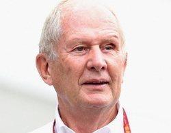 """Helmut Marko, sobre el RB16: """"Llevamos dos semanas de adelanto"""""""