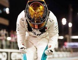 Romain Grosjean sitúa a Hamilton entre los cinco mejores pilotos de todos los tiempos