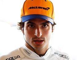 """Sainz: """"Lo que quiero para 2020 es que tanto McLaren como yo sigamos con nuestra progresión"""""""