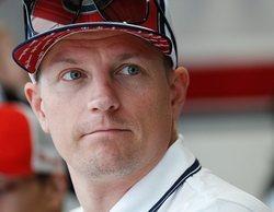 """Räikkönen compara Ferrari con Alfa Romeo: """"La presión no es diferente en un fin de semana de carrera"""""""