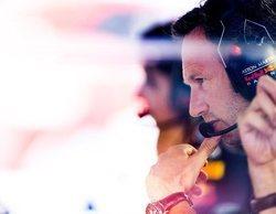 """Christian Horner: """"Si conseguimos tener un buen coche, Max podrá luchar por el título en 2020"""""""