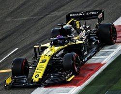 Daniel Ricciardo no descarta que Renault luche por podios la próxima temporada