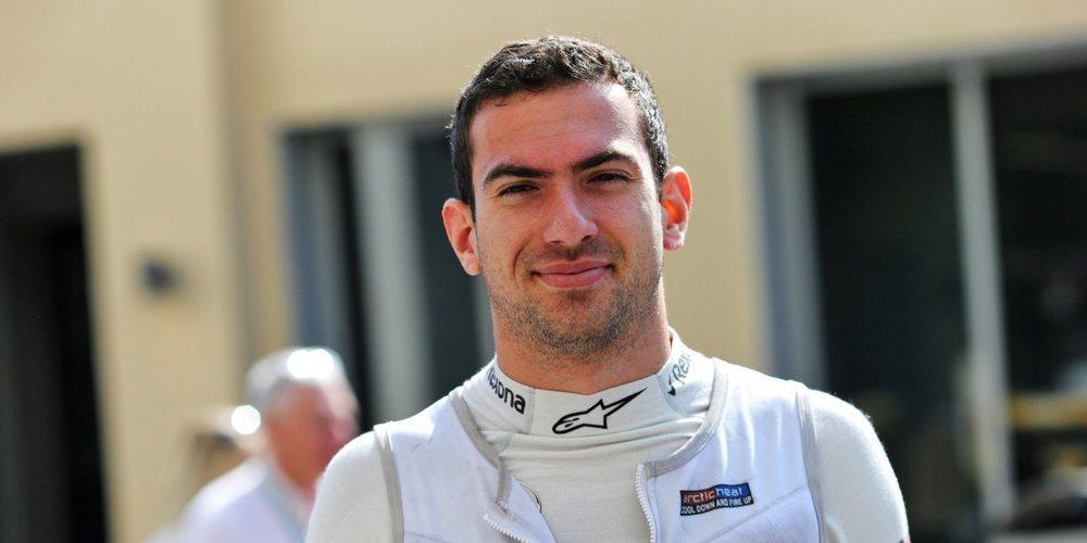 """Nicholas Latifi: """"Si hubiera entrado en la F1 hace 2 ó 3 años no me habría sentido tan preparado"""""""