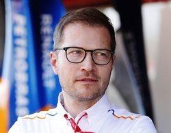 """Andreas Seidl: """"Tenemos dos pilotos de primer nivel y muy rápidos"""""""