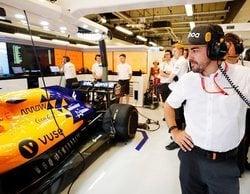 Max Verstappen y Lewis Hamilton apoyan el posible retorno de Fernando Alonso a la Fórmula 1