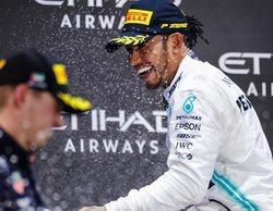 """Lewis Hamilton: """"Quiero que aparezca una mujer joven y poderosa en la Fórmula 1"""""""