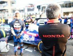 """Toyoharu Tanabe, sobre el motor Honda: """"Necesitamos ser precisos para mejorar en cada área"""""""