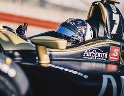 """Marcus Ericsson: """"Mi prioridad no es ser piloto reserva en F1, lo es la IndyCar"""""""