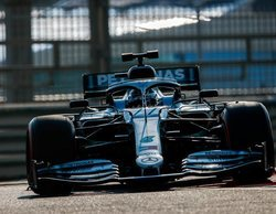 """Valtteri Bottas: """"He aprendido de los errores, aunque aún hay detalles en los que mejorar"""""""