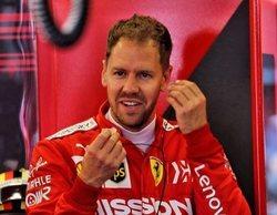 """Sebastian Vettel: """"Quiero demostrarme a mí mismo que estoy a la altura"""""""