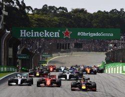 """Sean Bratches: """"Nuestra misión es conseguir que la F1 sea el espectáculo más grande del planeta"""""""