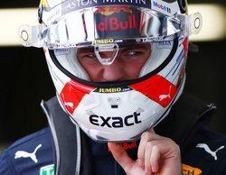 """Max Verstappen: """"Quizá las normas se tendrían que revisar para que fueran más flexibles"""""""