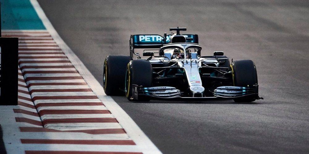 """Lewis Hamilton: """"Hay algunas pistas nuevas en las que no vamos a tener buenas carreras"""""""